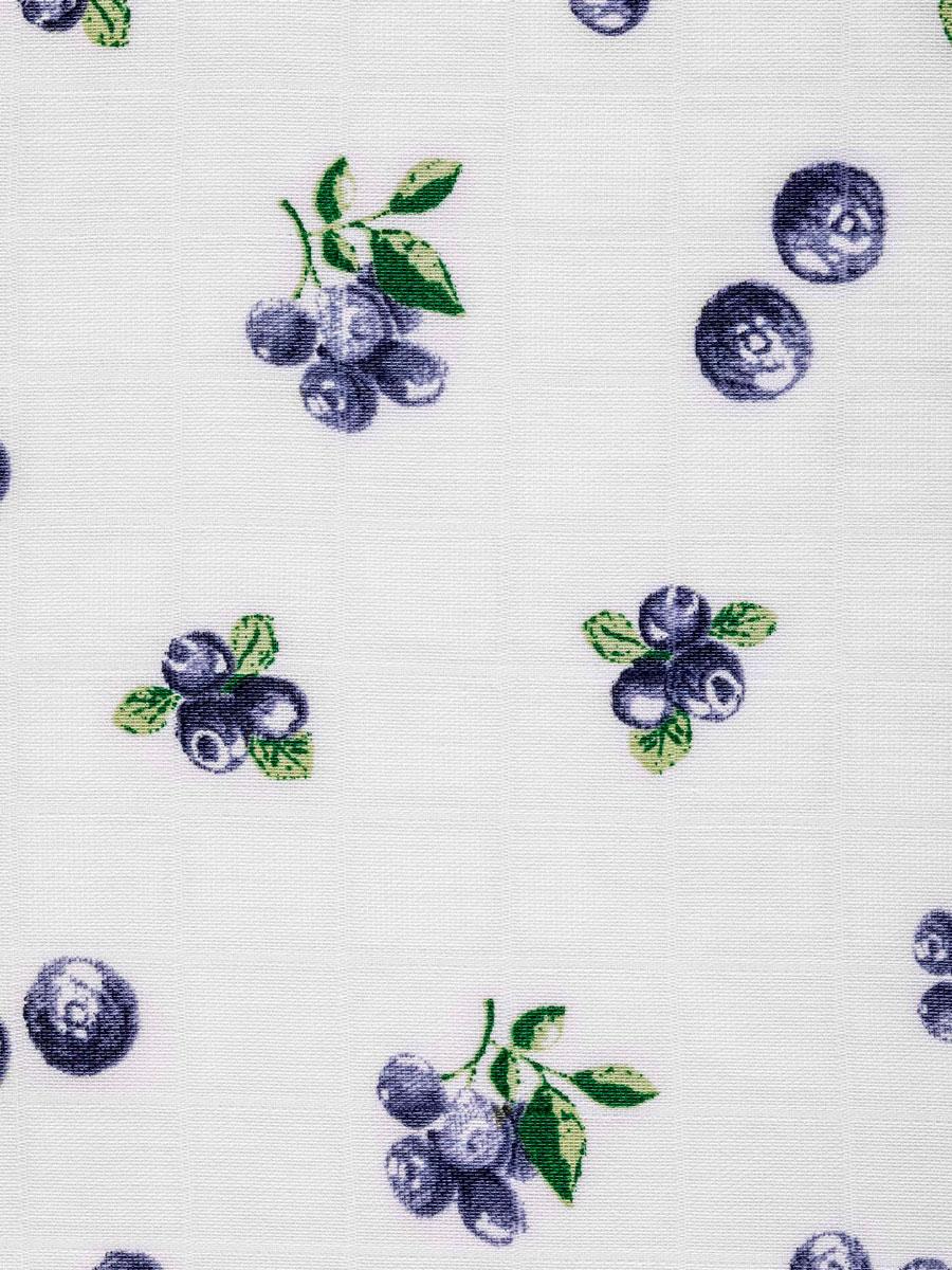 Blueberry Müslin Bezi
