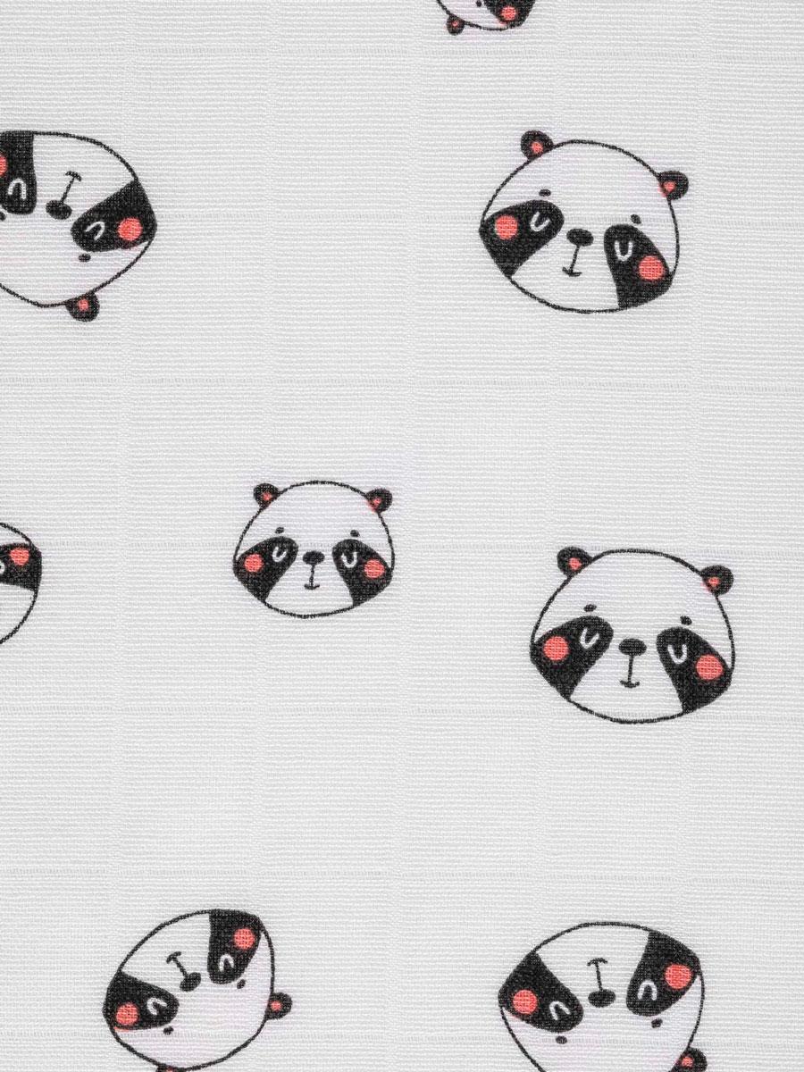 Panda Müslin Bezi